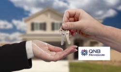QNB Finansbank 180 Ay Vadeli Düşük Faizli Standart Konut Kredisi