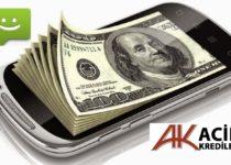 SMS İle Kredi İsteyenler Buraya Tüm bankalar ve Başvuru Şartları