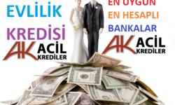 Yaşasın Evleniyorum En Uygun Düğün Kredisi Hangi Bankada