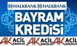 Piyasanın En Düşük Faizli Kurban Bayramı Kredisi Halkbank'ta